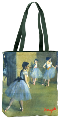 Shoppertasche Ballett